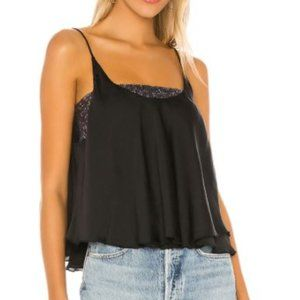 New Intimate Free People Turn It On Cami Camisole